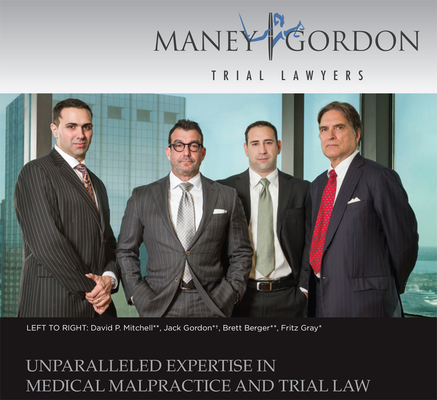 Maney Gordon Law Firm
